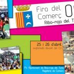 Feria Comercio Ribarroja del Turia