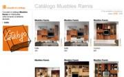 Muebles Ramis en Webmueble