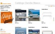 Gandia Blasco en Webmueble