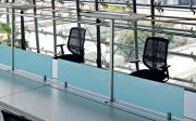 Mesa Vital del fabricante de muebles de  estudio y oficina Actiu