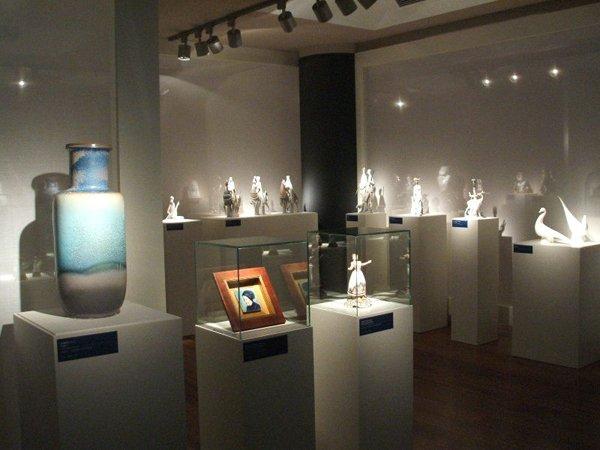 Museo de la Porcelana Lladró