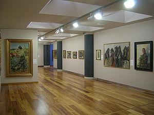Colección Pictórica Lladró