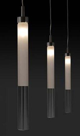 Lámpara Zeline, de Manufacturas Celda