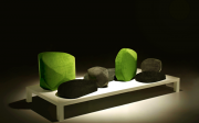 Sofá Composite de Uno Design
