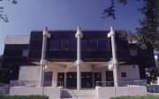 Edificio central de AIDIMA