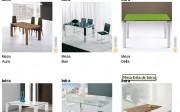 Catálogo de INTRA en Webmueble