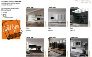 Catálogo de Líneas Hoy en Webmueble