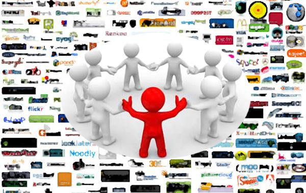 las-redes-sociales