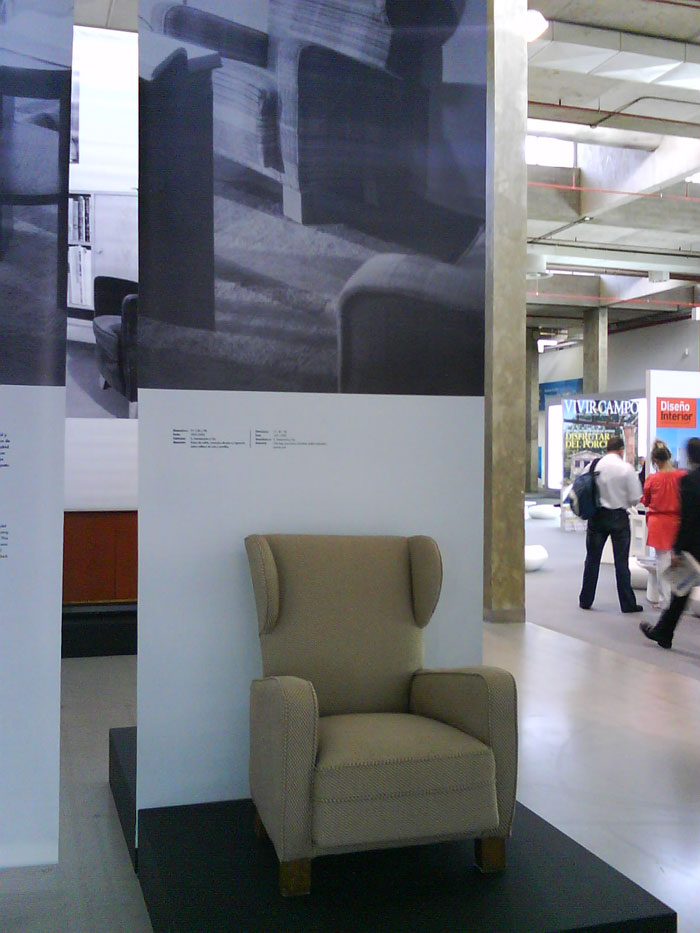 Exposición Feduchi (imagen 1)
