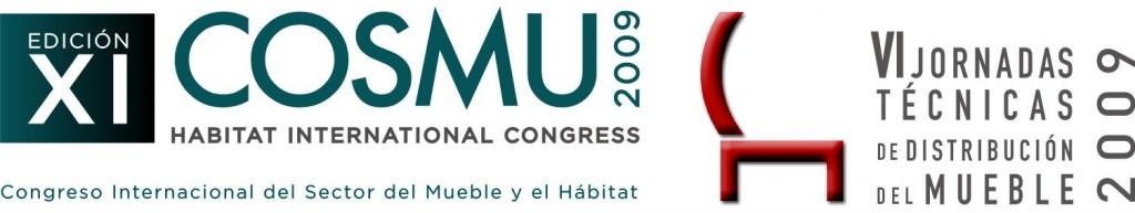 Congreso Internacional del Mueble y el Hábitat -COSMU- 2009