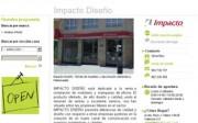 Impacto Diseño en Webmueble