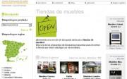 Nuevas tiendas en Webmueble: Kalida y Muebles Cuenca