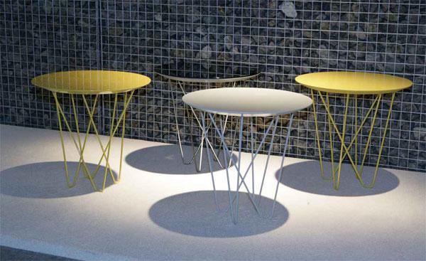 Colección YOSHI de Discoh design