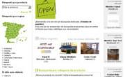 Nuevas tiendas visibles en Webmueble