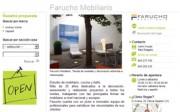 Farucho Mobiliario en Webmueble
