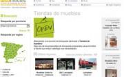 Nuevas tiendas en Webmueble