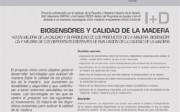 BIOSENSORES-MADERA