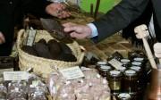 Chocolate artesano en Feria Valencia - ESPACIO ARTESANO 09