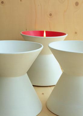 Parte de la colección Kettal ZigZag de Emiliana design Studio