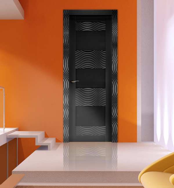 Modelo: Y-0234 negro de Infinity by Artevi