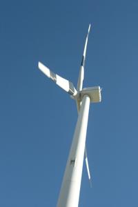 Energía eólica. Fuente: http://bancoimagenes.isftic.mepsyd.es/