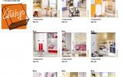 Catálogo de Ros en Webmueble
