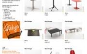 Catálogo de Uno Design en Webmueble
