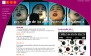 Página web de VEO