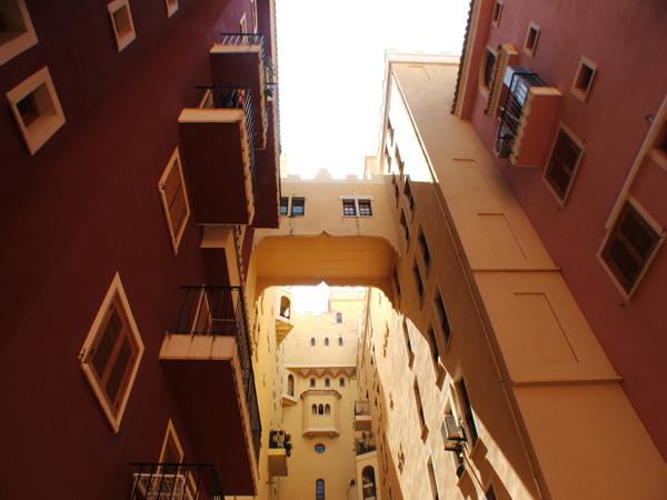Bloque de pisos de Port Sa Playa, Alboraya, Valencia. Fuente: http://bancoimagenes.isftic.mepsyd.es/