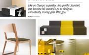 Reportaje de Francesc Rifé en Surface Magazine