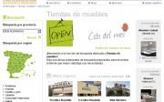 Dos nuevas tiendas de Tresillos Rivadulla en Webmueble