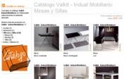 Novedades de Valkit en Webmueble