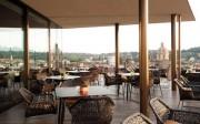 Terraza del Hotel Westin Excelsior, Florencia