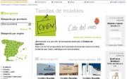 Tiendas Tresillos Rivadulla en Webmueble