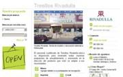 Tresillos Rivadulla de La Eliana en Webmueble
