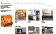 Catálogo de Gellida e Hijos en Webmueble