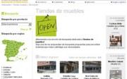 Tiendas Estudio Casa y Gellida en Webmueble