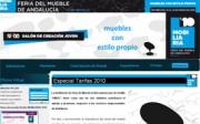 pÁGINA WEB DE mobiliaria 2010