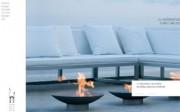 V Concurso de Diseño de Mobiliario Exterior de Gandia Blasco