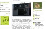 La tienda Moble Bo ya está visible en Webmueble