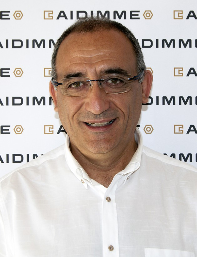 José Luis Vivó