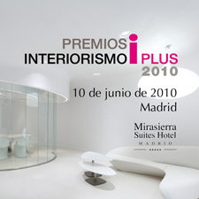 premios interiorismo plus