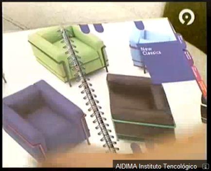 new clasics tendencias del mueble
