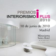 premios interiorismo plus