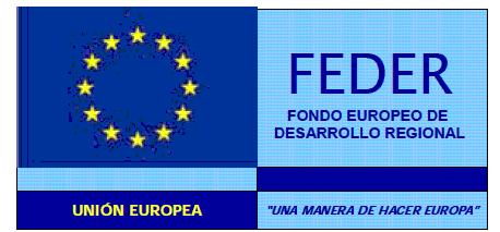fondos feder logo