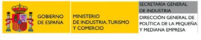 ministerio-de-industria-comercio-y-turismo-logo