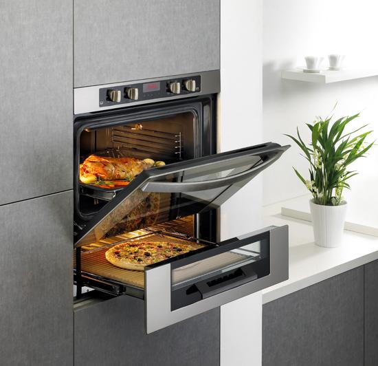 El horno combo ha hornea m s r pido ahorrando tiempo - Cocinas teka gas natural ...