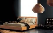Muebles tradicionales modernos