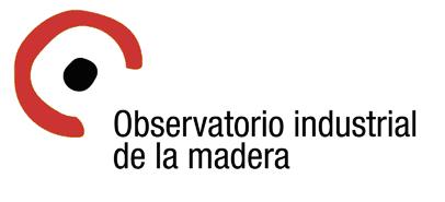 Logo Observatorio Madera