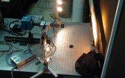 Sistema de visión hiperespectral